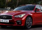 97 Concept of Infiniti Sedan 2020 Specs and Review for Infiniti Sedan 2020
