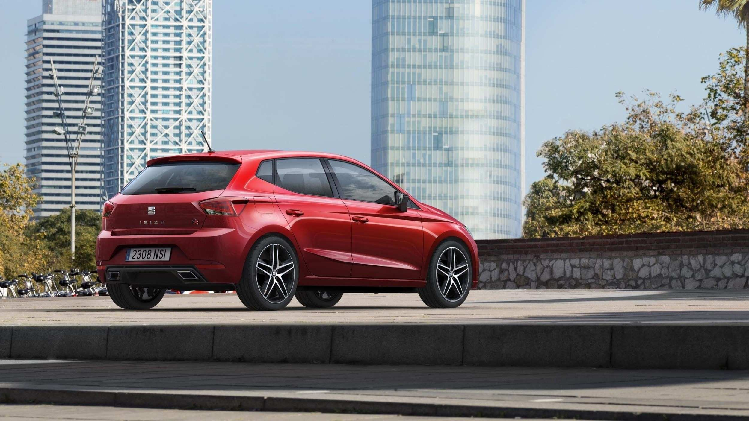 97 Gallery of 2019 New Seat Ibiza Egypt Mexico Price and Review by 2019 New Seat Ibiza Egypt Mexico