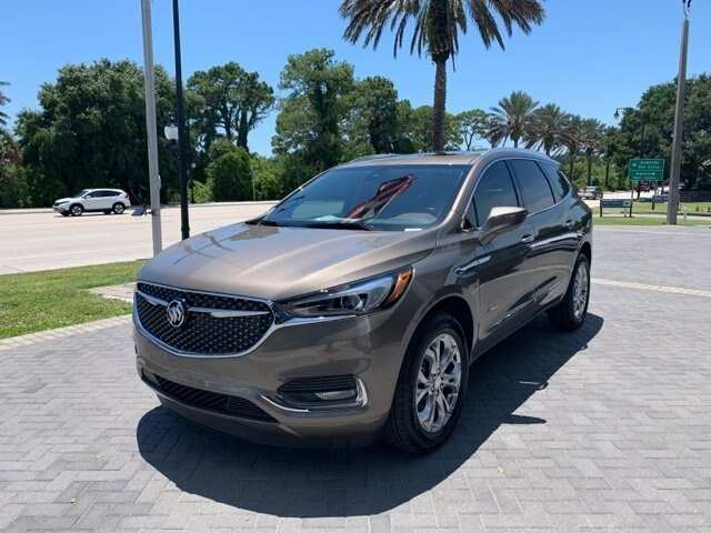 97 Gallery of 2020 Buick Crossover Interior for 2020 Buick Crossover