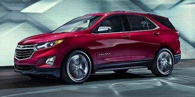97 Great 2019 Chevrolet Equinox Specs for 2019 Chevrolet Equinox
