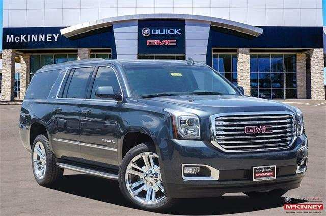 97 Great 2020 Gmc Yukon Xl Slt New Review for 2020 Gmc Yukon Xl Slt