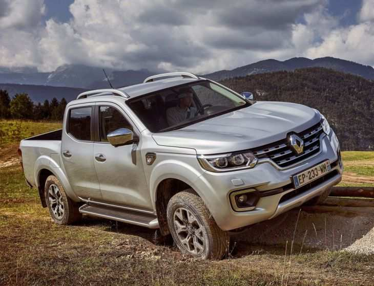 97 Great 2020 Nissan Navara Uk Concept by 2020 Nissan Navara Uk