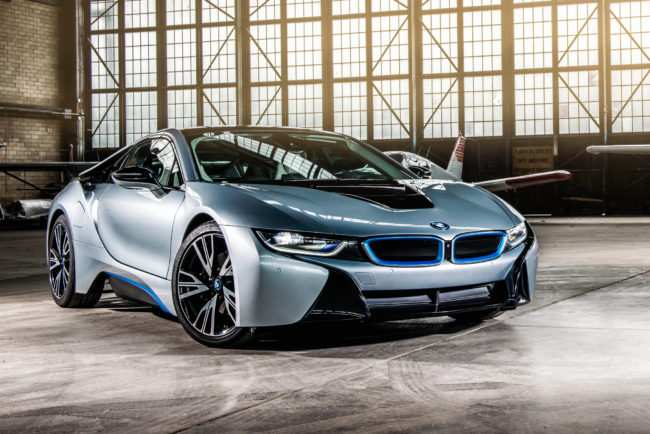 97 Great Bmw I8 2020 Exterior with Bmw I8 2020
