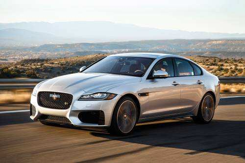 97 Great New Jaguar Xf 2020 Specs and Review for New Jaguar Xf 2020