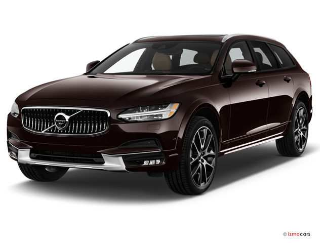 97 New 2019 Volvo V90 Pictures for 2019 Volvo V90