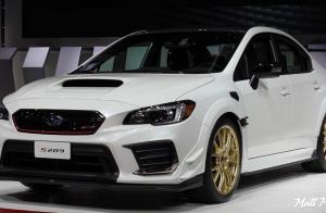 97 New 2020 Subaru Wrx Release Date Concept with 2020 Subaru Wrx Release Date