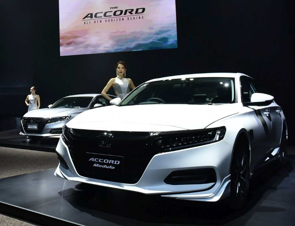 97 New Honda Legend 2020 Spesification by Honda Legend 2020