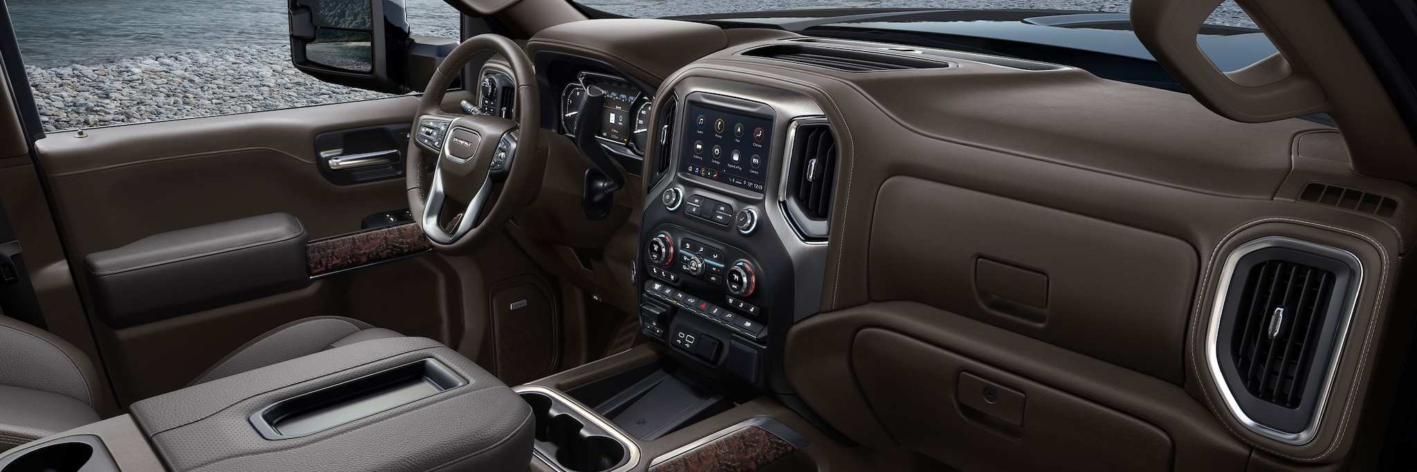 97 The 2020 Gmc Hd Interior Overview for 2020 Gmc Hd Interior