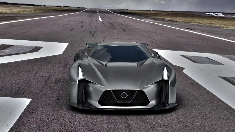 97 The Nissan Concept 2020 Gran Turismo New Concept with Nissan Concept 2020 Gran Turismo