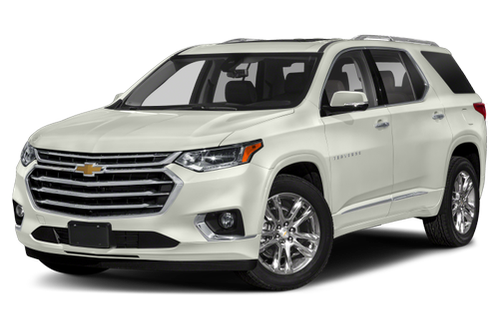 98 All New 2019 Chevrolet Traverses Performance and New Engine with 2019 Chevrolet Traverses