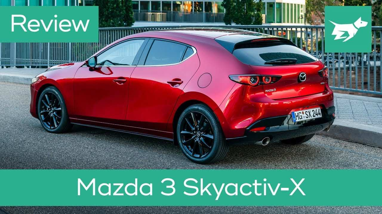 98 All New Mazda 3 2020 Uae Rumors with Mazda 3 2020 Uae