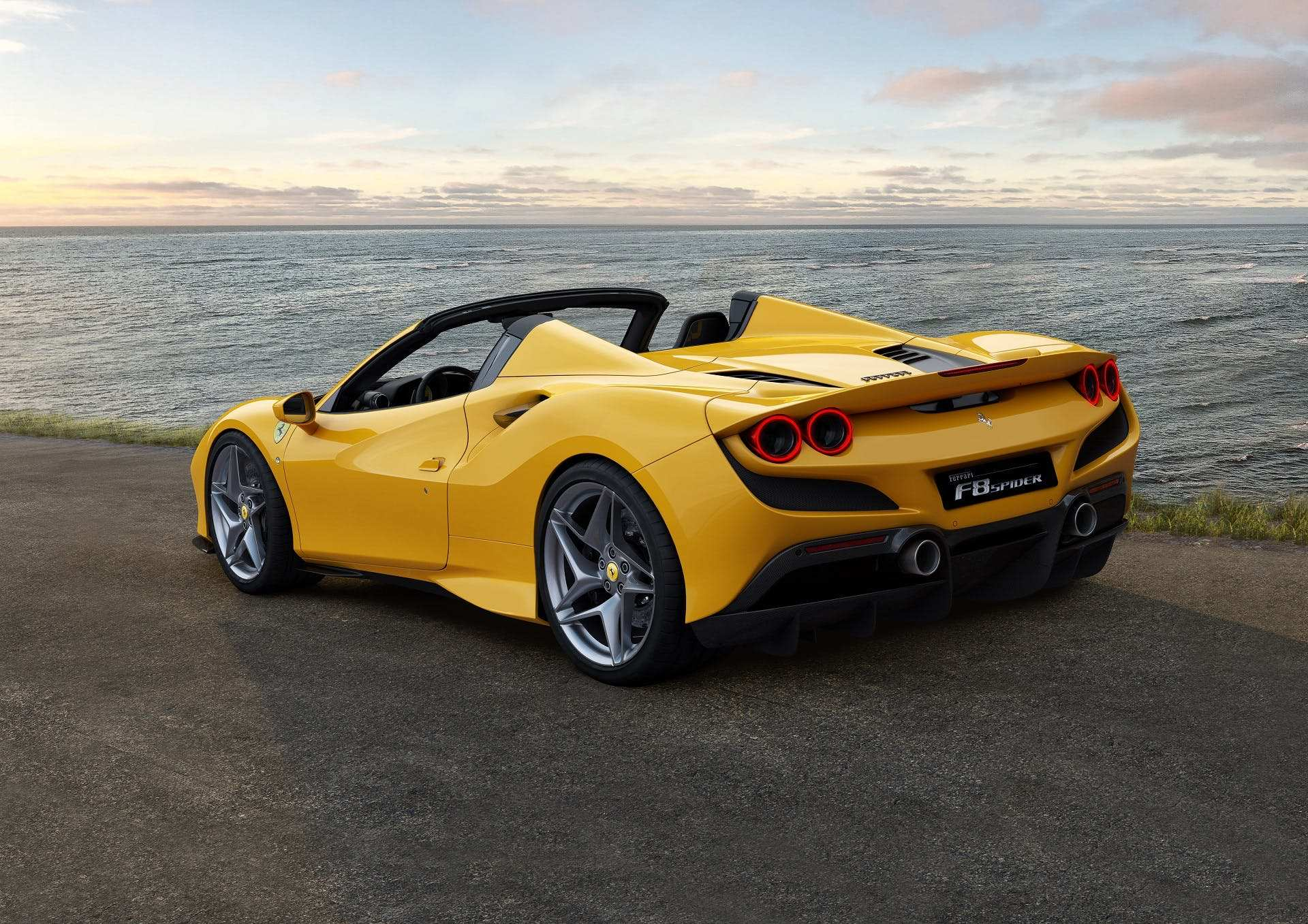 98 Best Review Ferrari D 2020 Picture for Ferrari D 2020