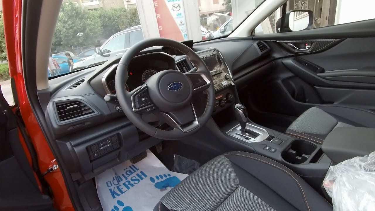 98 Best Review Subaru Xv 2020 Egypt Exterior by Subaru Xv 2020 Egypt