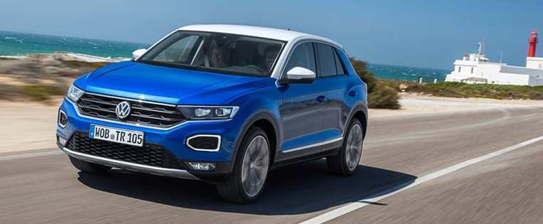 98 Best Review Xe Volkswagen Tiguan 2020 Wallpaper with Xe Volkswagen Tiguan 2020