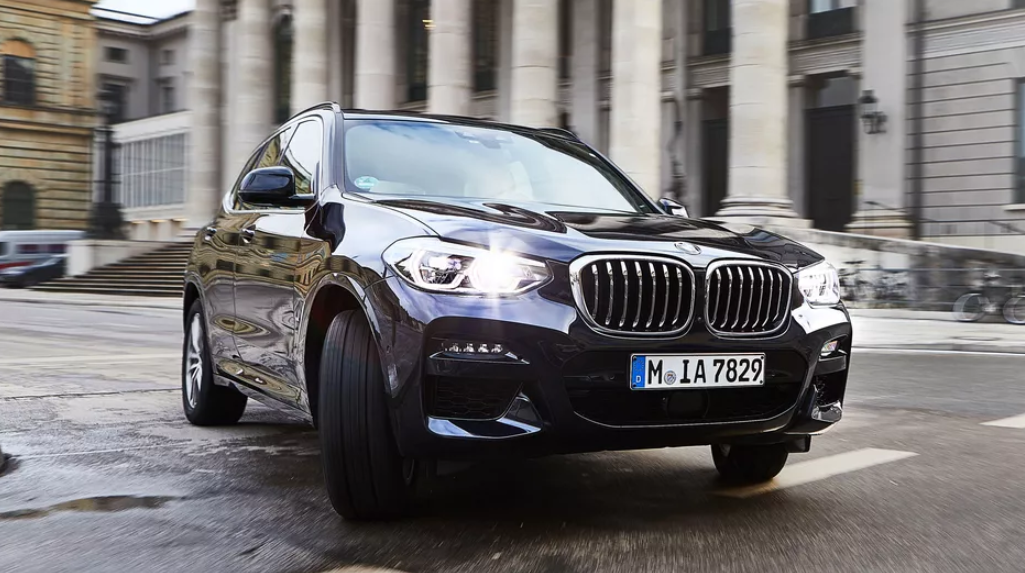 98 Concept of 2020 Bmw X3 Release Date Reviews with 2020 Bmw X3 Release Date