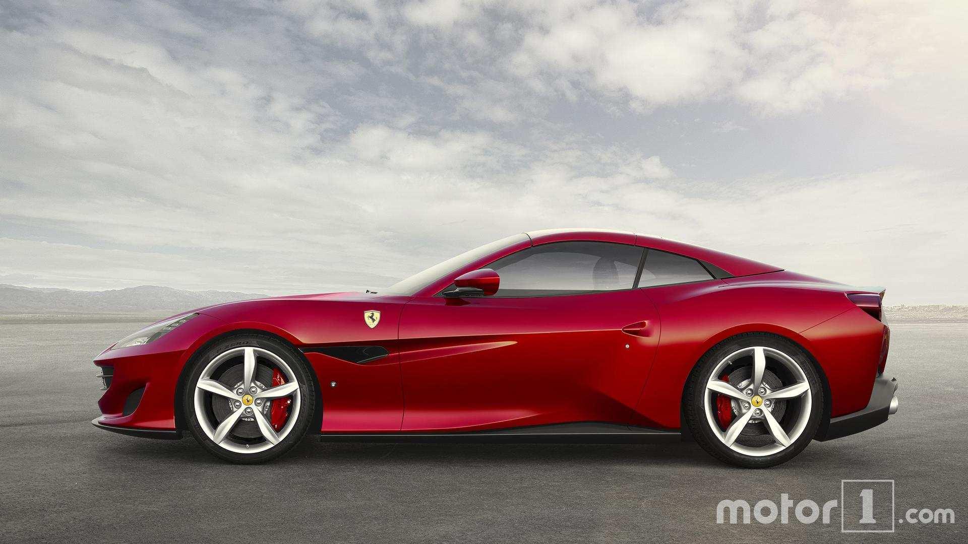 98 Concept of Ferrari California T 2020 Images with Ferrari California T 2020