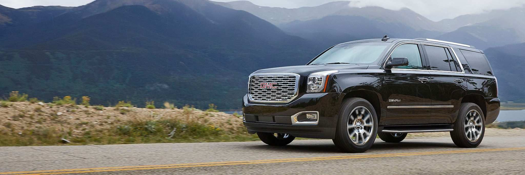 98 Gallery of 2020 Gmc Yukon Xl Slt Performance with 2020 Gmc Yukon Xl Slt