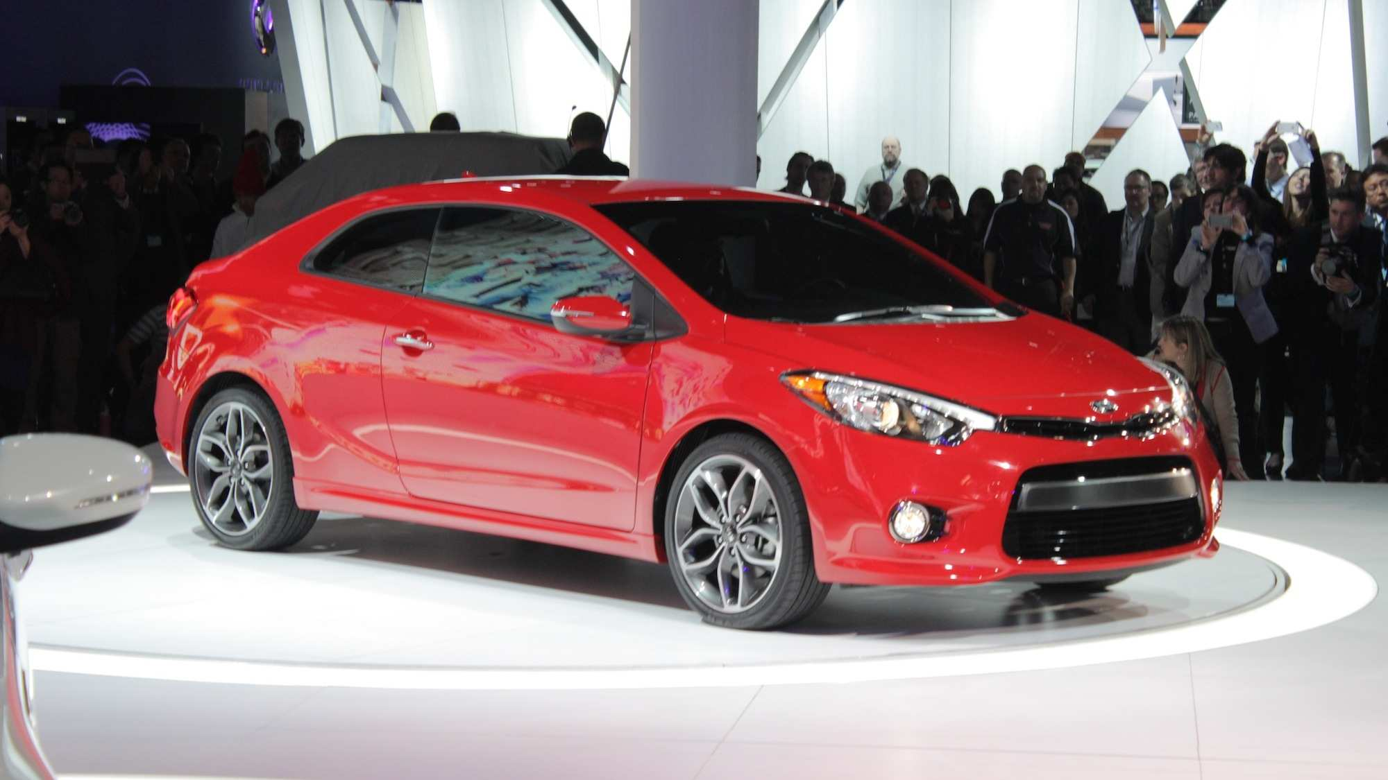 98 Gallery of Kia Koup 2020 History for Kia Koup 2020