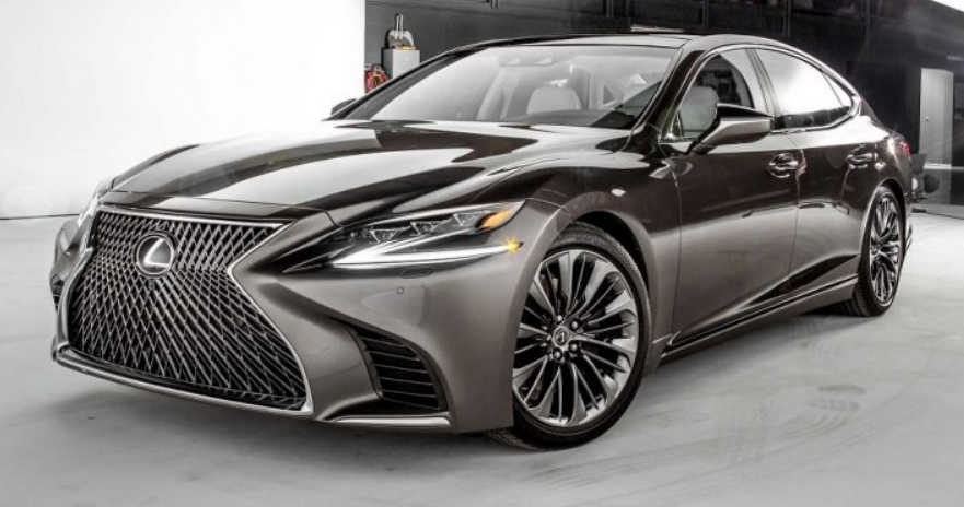 98 Gallery of Lexus Concept 2020 First Drive for Lexus Concept 2020