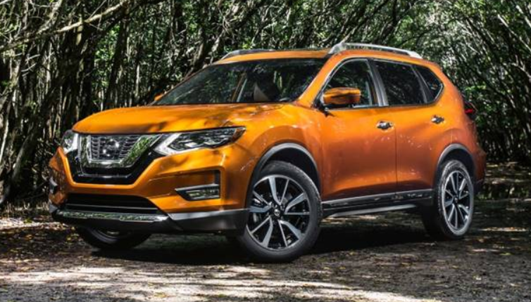 98 Gallery of Nissan Rogue Sport 2020 Release Date Picture with Nissan Rogue Sport 2020 Release Date