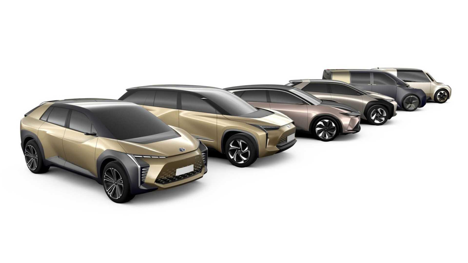 98 Great Toyota Bev 2020 Photos with Toyota Bev 2020