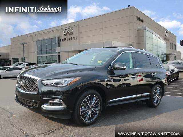 98 New When Does The 2020 Infiniti Qx60 Come Out Interior for When Does The 2020 Infiniti Qx60 Come Out