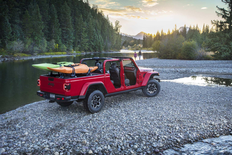98 The 2020 Jeep Gladiator 2 Door Release Date by 2020 Jeep Gladiator 2 Door