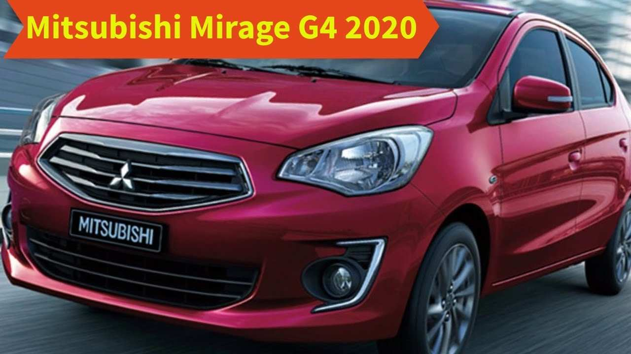 99 All New Mitsubishi G4 2020 First Drive with Mitsubishi G4 2020
