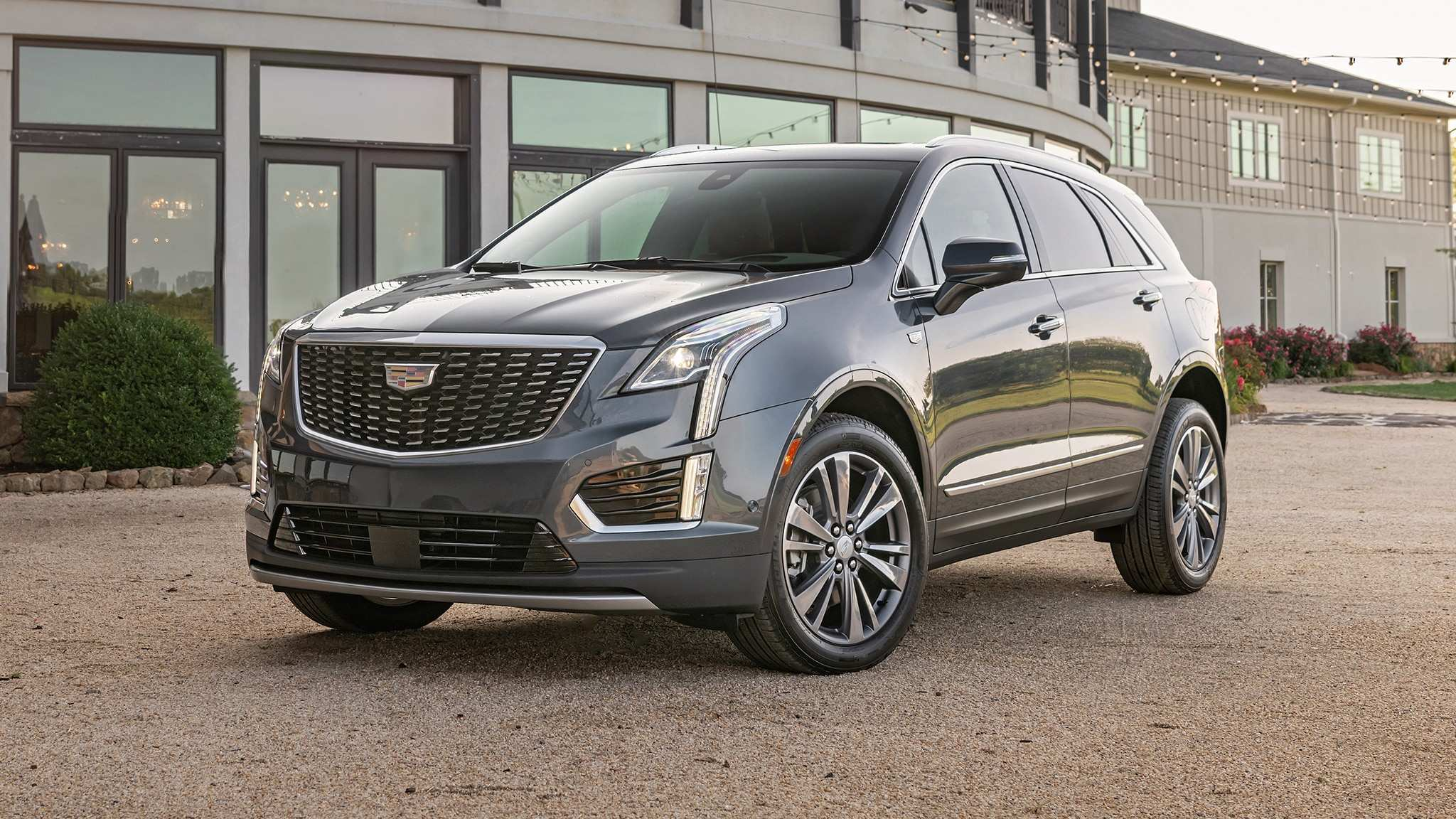 99 Best Review 2020 Cadillac Xt5 Review Photos by 2020 Cadillac Xt5 Review