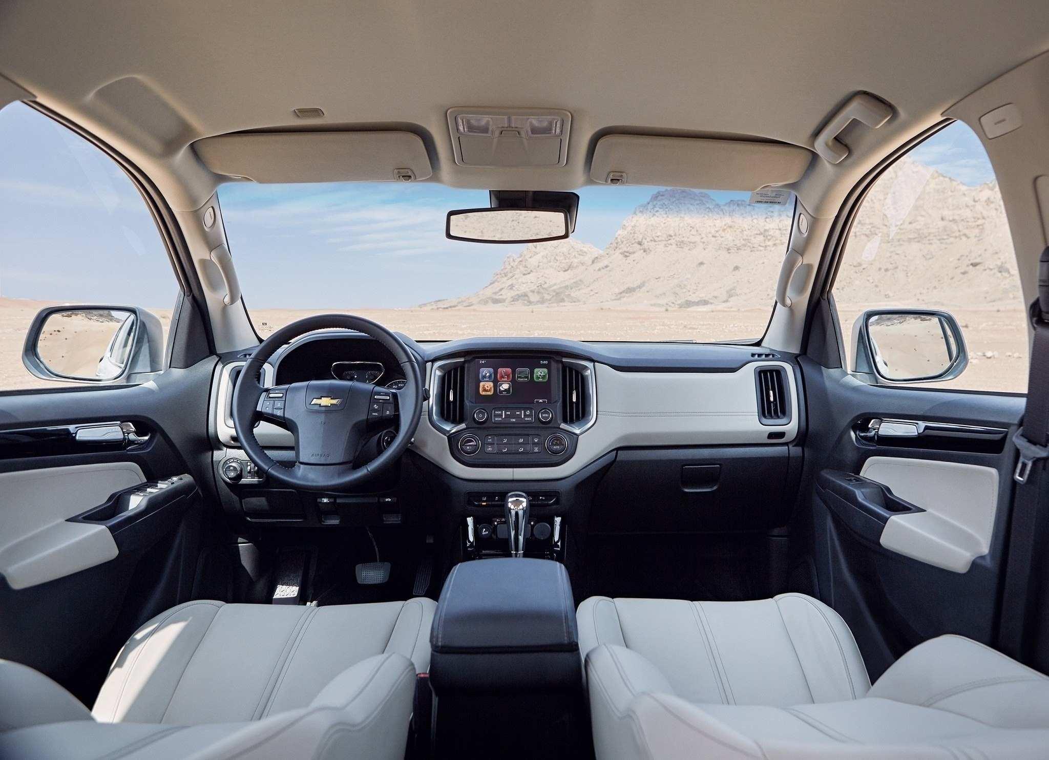 99 Best Review Chevrolet Trailblazer 2020 Interior Pricing by Chevrolet Trailblazer 2020 Interior