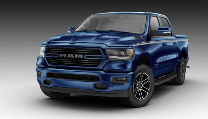 99 Best Review Dodge Ram 2020 Models Configurations by Dodge Ram 2020 Models
