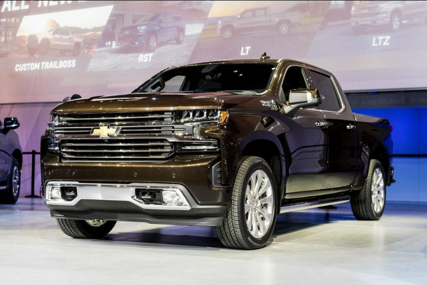 99 Concept of 2019 Chevy Avalanche Release for 2019 Chevy Avalanche