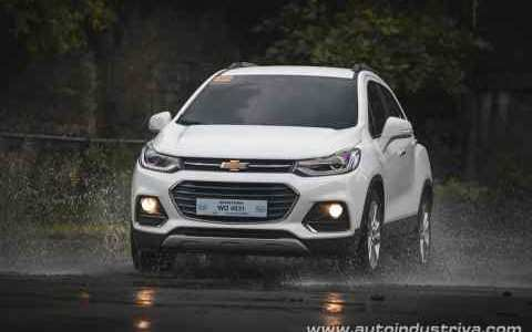 99 Concept of Chevrolet Tracker 2020 Photos by Chevrolet Tracker 2020