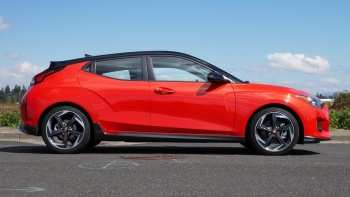 99 Concept of Hyundai Veloster 2020 Review by Hyundai Veloster 2020