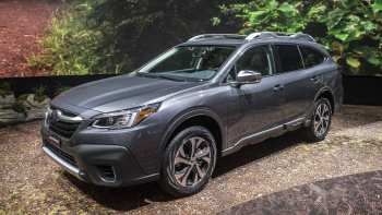 99 Gallery of New Generation 2020 Subaru Outback Engine with New Generation 2020 Subaru Outback