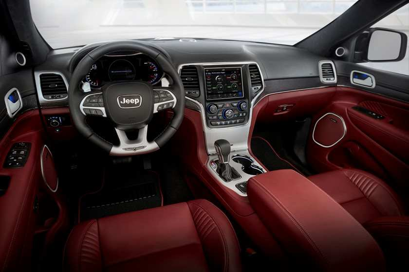 99 Great 2020 Jeep Grand Cherokee Interior Interior by 2020 Jeep Grand Cherokee Interior