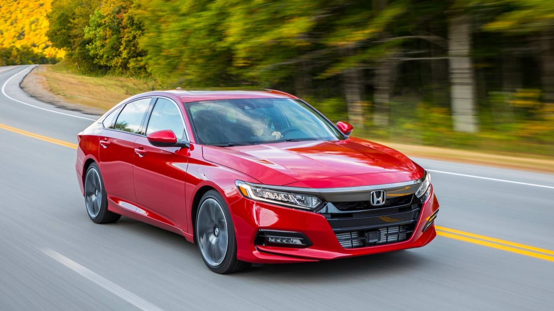 99 Great Honda Accord 2020 Changes Price with Honda Accord 2020 Changes