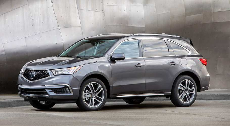 99 New 2020 Acura Lineup Specs and Review for 2020 Acura Lineup