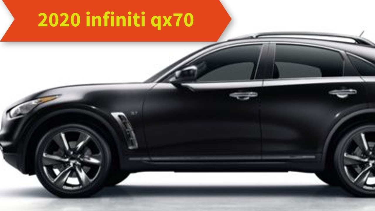 99 New 2020 Infiniti Qx70 Redesign Rumors for 2020 Infiniti Qx70 Redesign