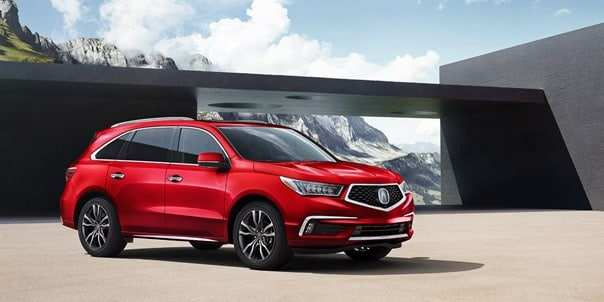 99 New Acura Mdx 2020 Interior History with Acura Mdx 2020 Interior