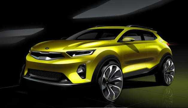99 New Kia New Models 2020 Ratings by Kia New Models 2020