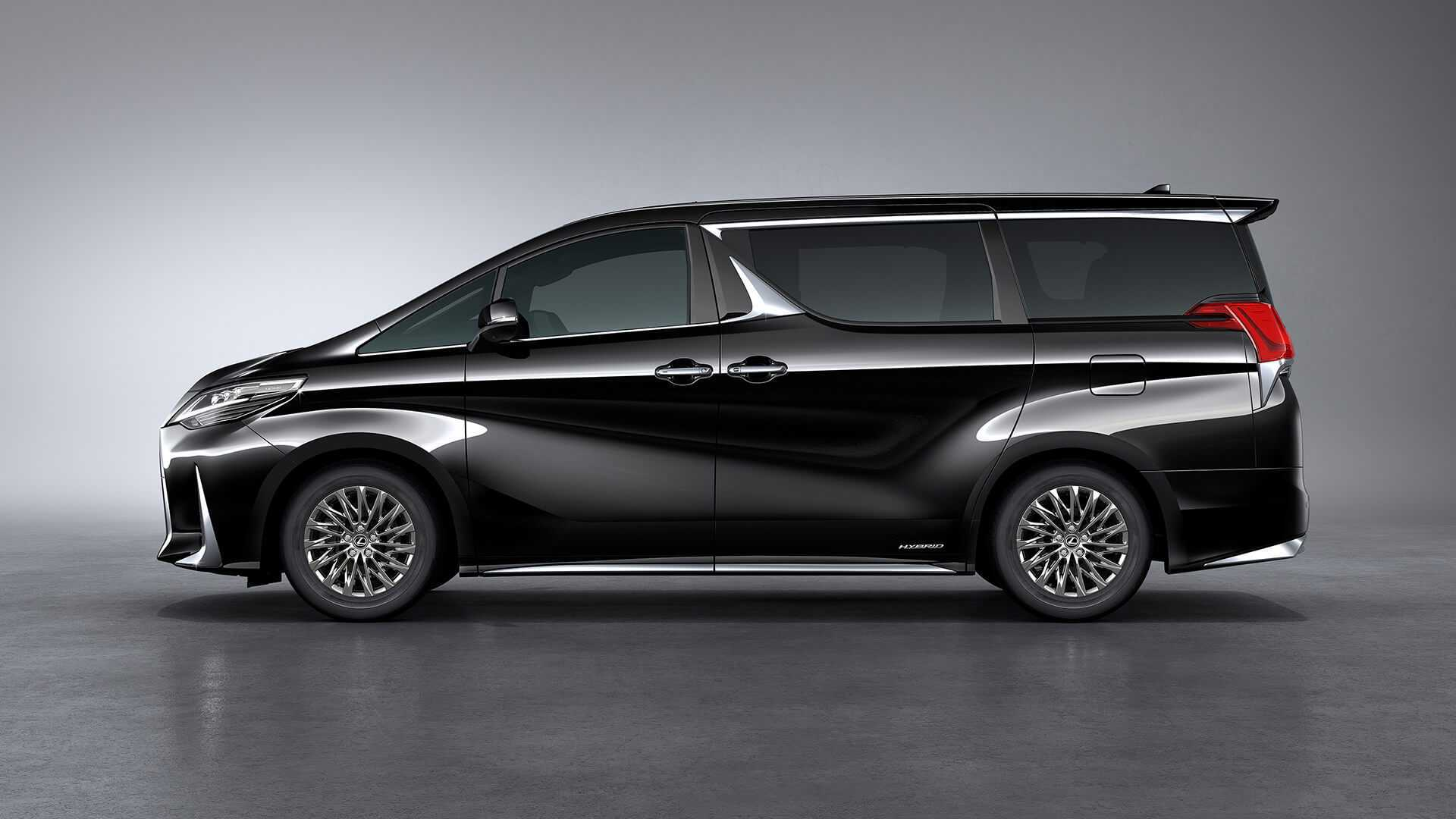 99 New Lexus Mpv 2020 Performance with Lexus Mpv 2020