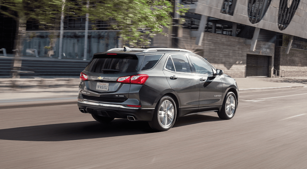 99 The 2019 Chevrolet Equinox Model by 2019 Chevrolet Equinox
