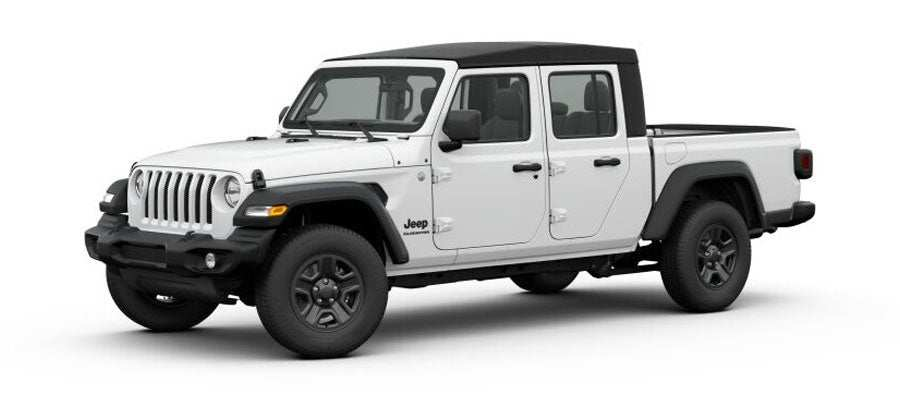 99 The 2020 Jeep Gladiator Engine Specs Overview for 2020 Jeep Gladiator Engine Specs
