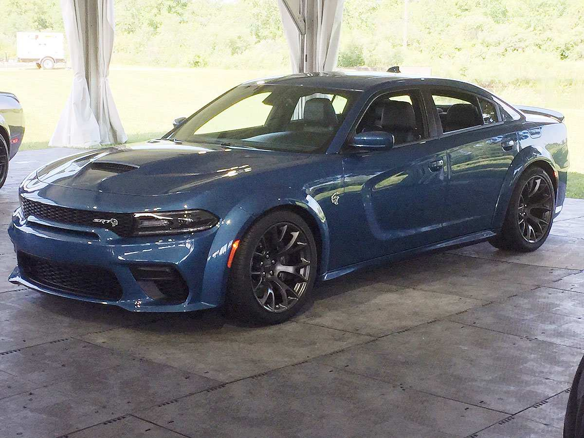 99 The Dodge Charger Redesign 2020 Configurations for Dodge Charger Redesign 2020