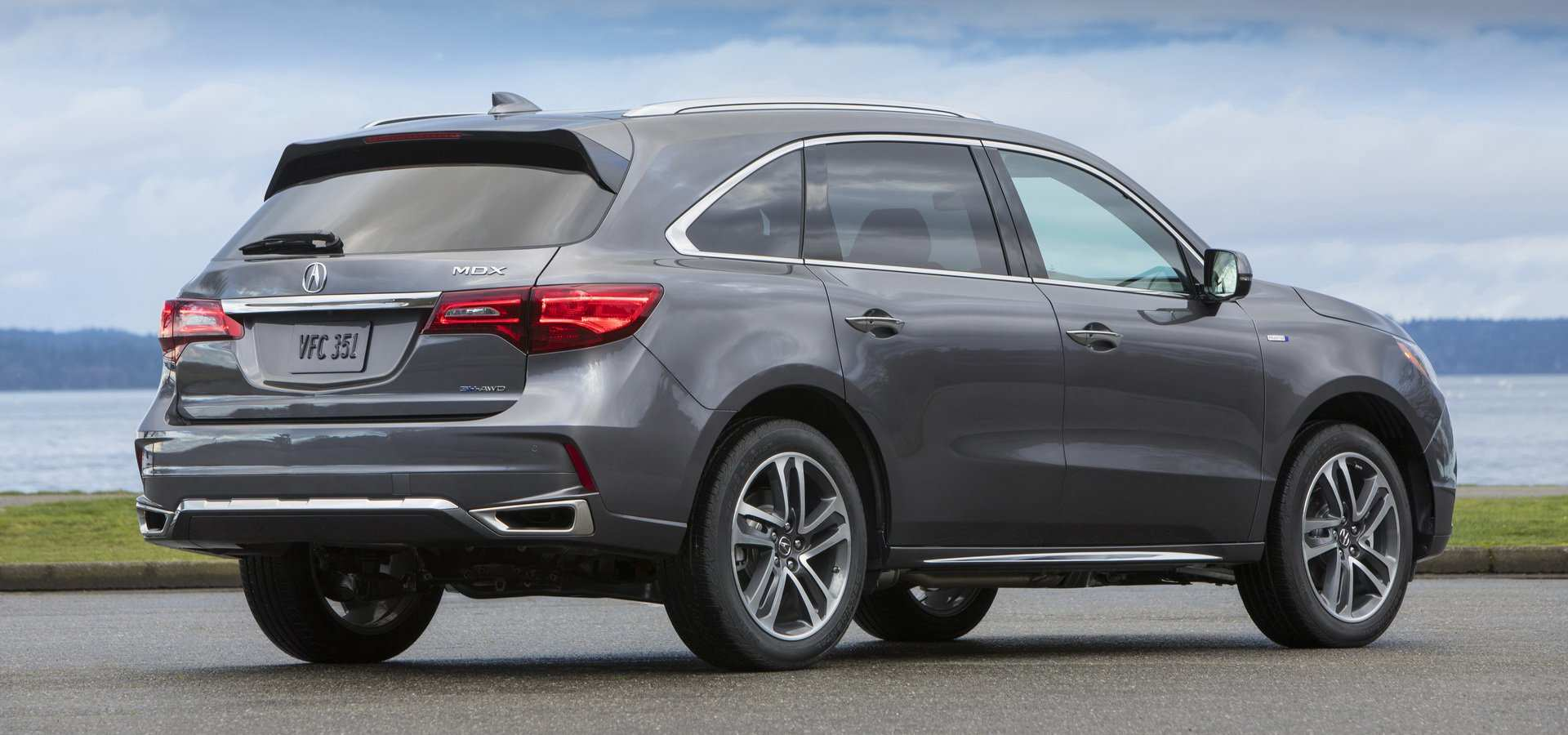 99 The New Acura Mdx 2020 Release Date with New Acura Mdx 2020