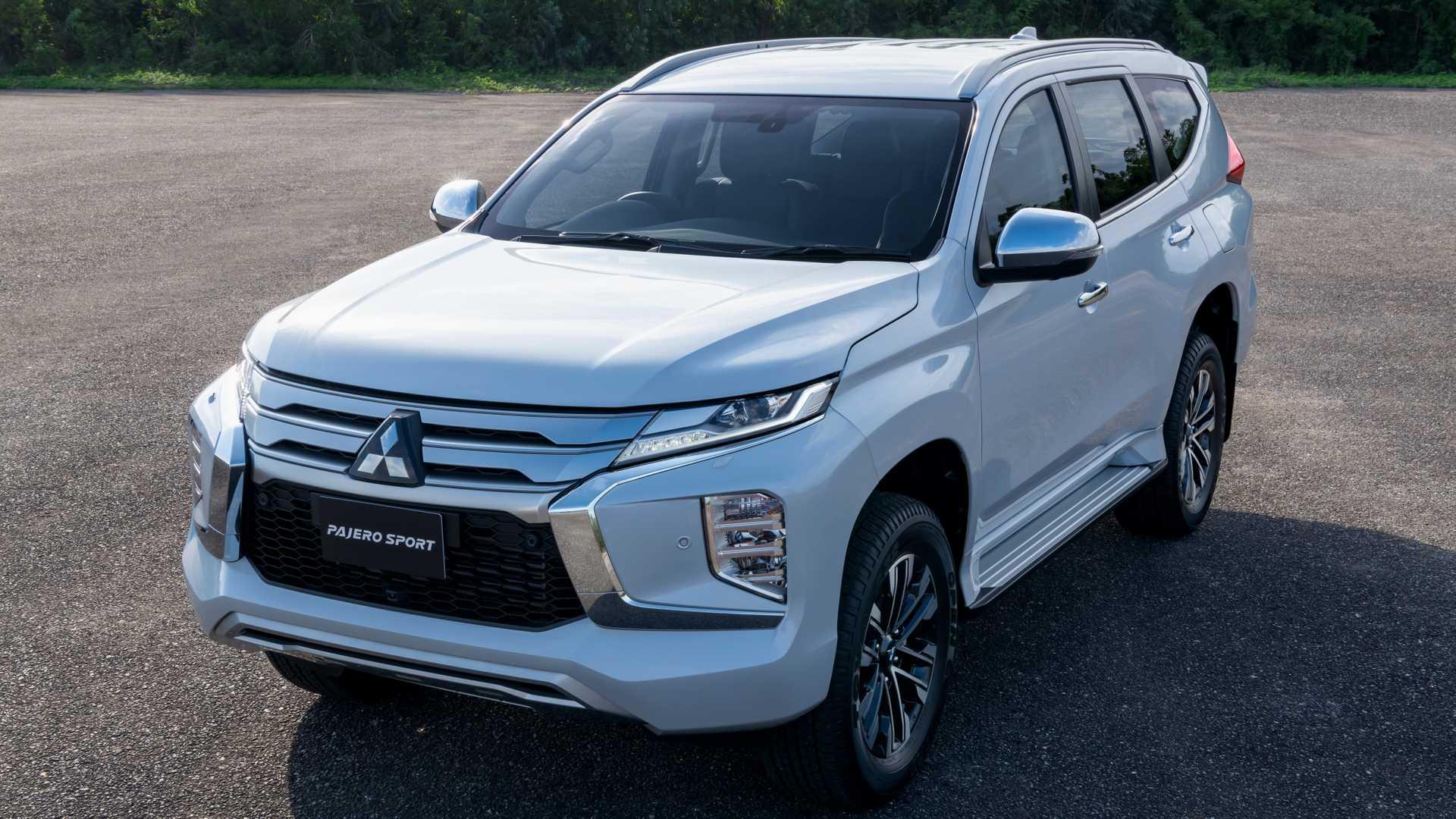 11 All New Mitsubishi Montero 2020 Model Picture with Mitsubishi Montero 2020 Model