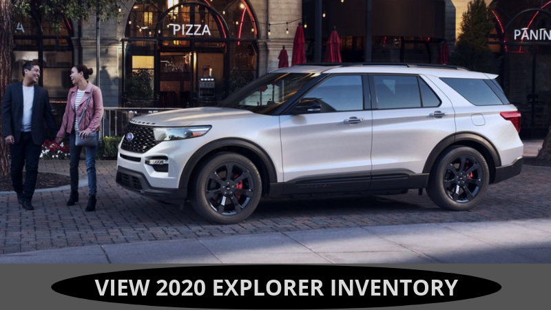 11 All New When Will 2020 Ford Explorer Be Available Interior with When Will 2020 Ford Explorer Be Available