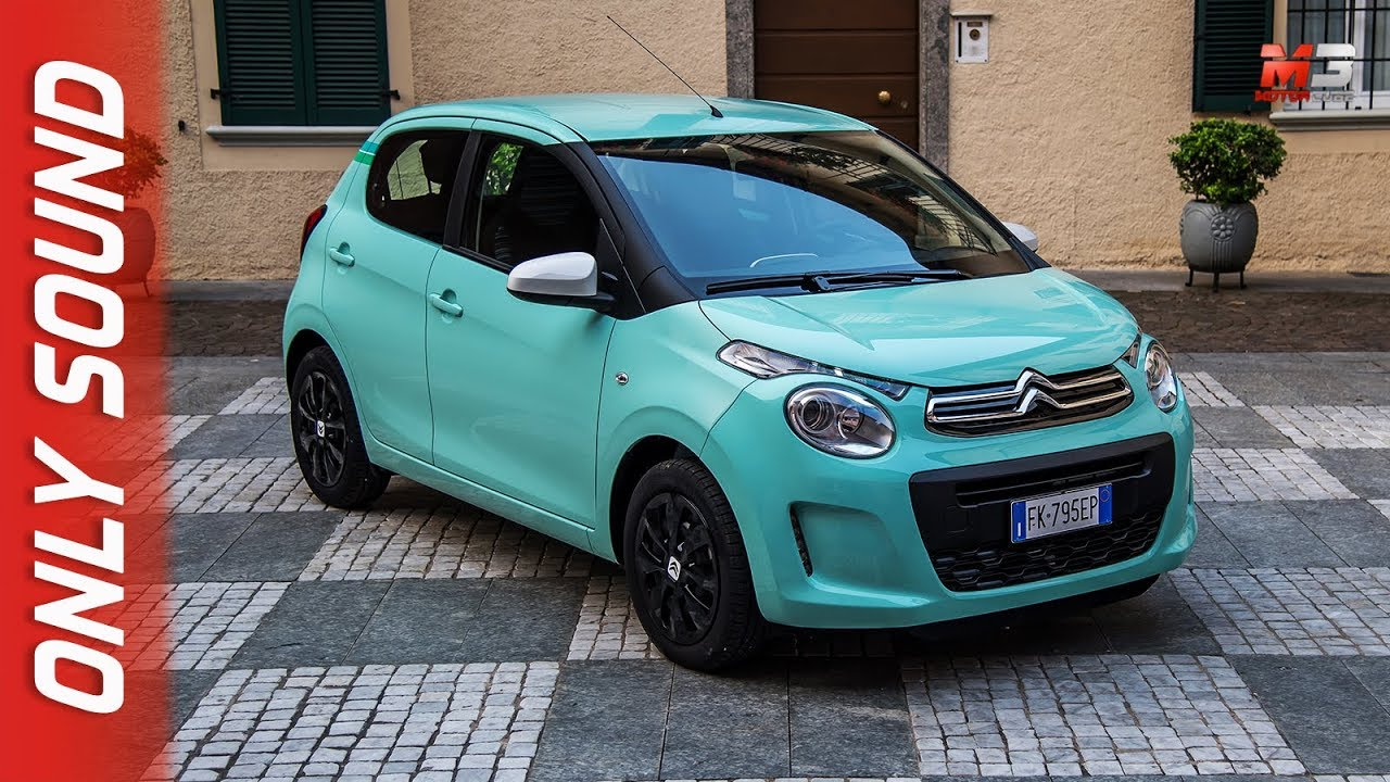 11 Best Review 2019 Citroen C1 Specs and Review with 2019 Citroen C1