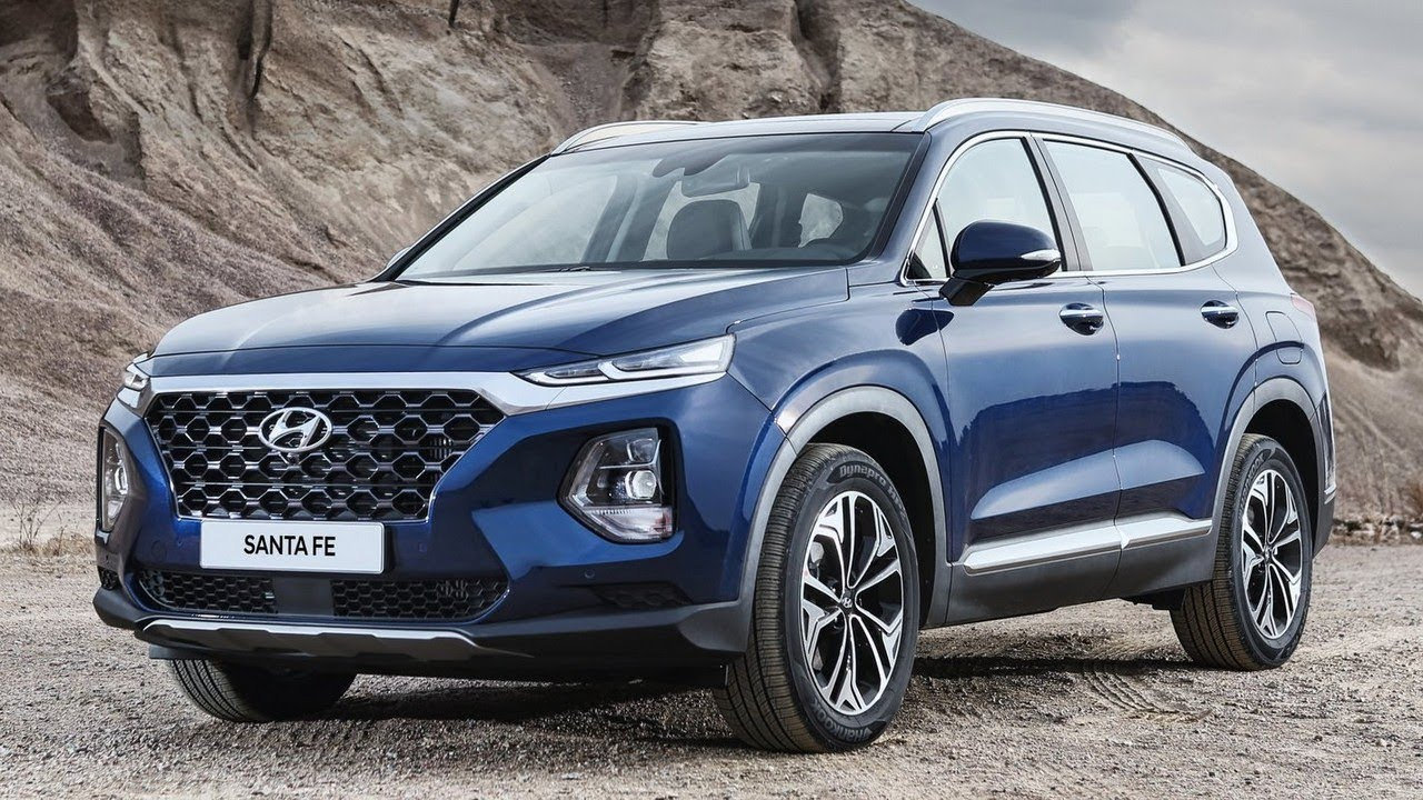11 Best Review 2020 Hyundai Santa Fe Release Date Reviews for 2020 Hyundai Santa Fe Release Date